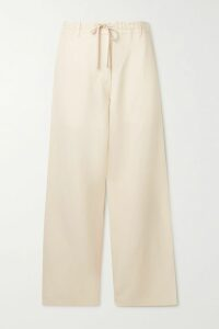Peter Pilotto - Ruffled Lurex Top - Pink
