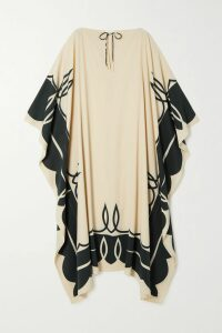 Balmain - Double-breasted Grain De Poudre Wool Blazer - Jade
