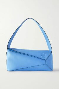 APIECE APART - Escondido Belted Crinkled Cotton-voile Maxi Dress - Peach