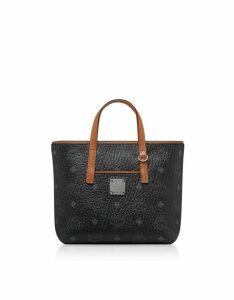 MCM Designer Handbags, Anya Mini Shopping Bag