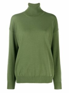 Dsquared2 roll neck sweater - Green