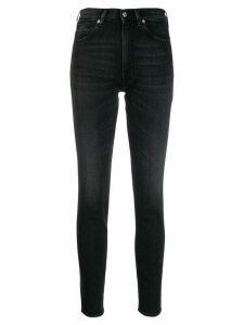 Golden Goose skinny-fit trousers - Black