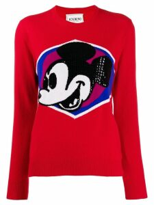 Iceberg Mickey jumper - Red