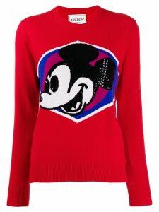 Iceberg Mickey jumper - Red
