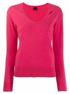 Pinko long sleeved pullover