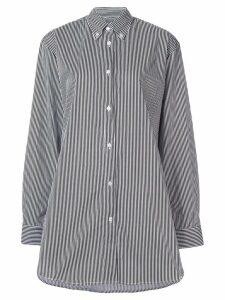 Macgraw Critic shirt - Black
