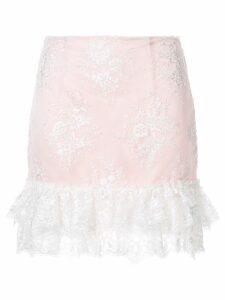 Macgraw Margot skirt - PINK