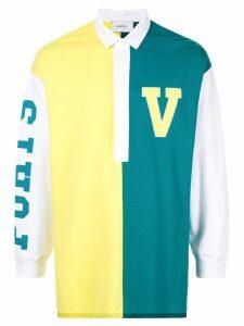 Ports V logo polo shirt - Multicolour