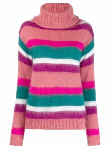 Semicouture Dotty jumper - PINK