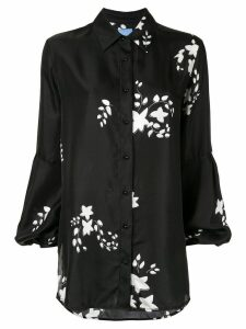 Macgraw St Clair blouse - Black