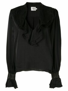 Aje casual blouse - Black