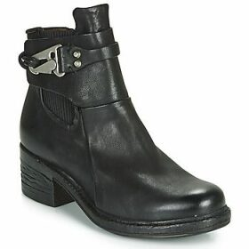 Airstep / A.S.98  NOVA 17 CHELS  women's Mid Boots in Black
