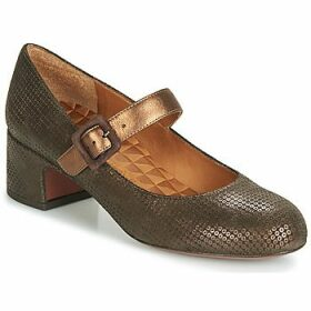 Chie Mihara  ULMER  women's Court Shoes in Brown