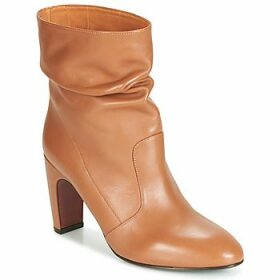 Chie Mihara  EVIL  women's Low Ankle Boots in Brown