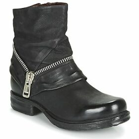 Airstep / A.S.98  SAINT EC ZIP NEW  women's Mid Boots in Black