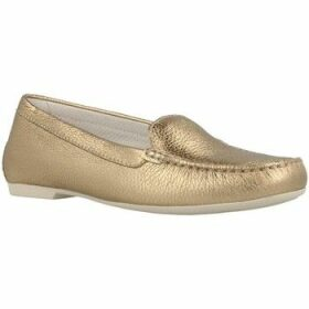 Stonefly  106131  women's Loafers / Casual Shoes in Gold
