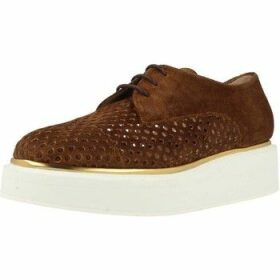Vo  62944  women's Casual Shoes in Brown