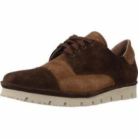 Plaju  10020  women's Casual Shoes in Brown