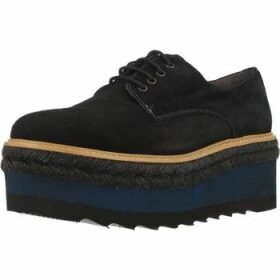 Mamalola  531J  women's Casual Shoes in Black