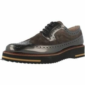 Maypol  GIBSON CTSD  women's Casual Shoes in Brown