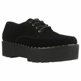 Sixty Seven  BADA  women's Casual Shoes in Black