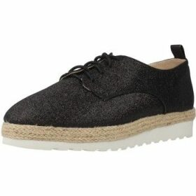 Chika 10  KEIRA 01  women's Casual Shoes in Black