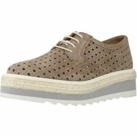 Alpe  70121 11  women's Casual Shoes in Brown