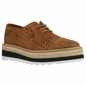 Alpe  3285 11  women's Casual Shoes in Brown