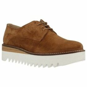 Alpe  3294 11  women's Casual Shoes in Brown
