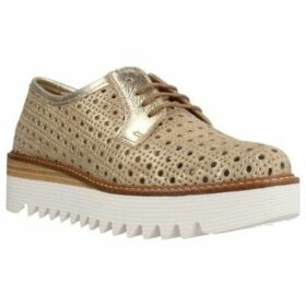 Alpe  3295 13  women's Casual Shoes in Gold