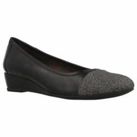 Stonefly  MAGGIE II 3  women's Shoes (Pumps / Ballerinas) in Grey