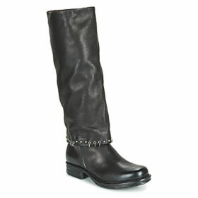 Airstep / A.S.98  SAINT EC HIGH  women's High Boots in Black