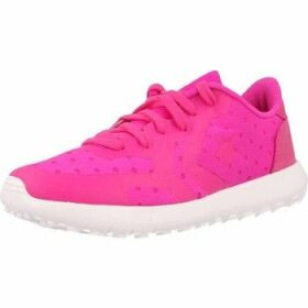 Converse  THUNDERBOLT ULTRA OX  women's Shoes (Trainers) in Pink