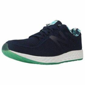 New Balance  WLZANT DA  women's Shoes (Trainers) in Blue