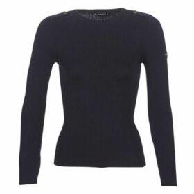 Armor Lux  PAUL  women's Sweater in Blue