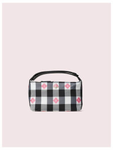 Morley Small Cosmetic Pouch - Black Multi - One Size