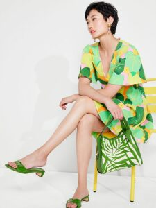 Keds X Kate Spade New York Glitter Sneakers - Black - 8.5 (Us 11)