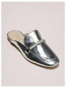 Laura Flats - Silver - 3.5 (Us 6)