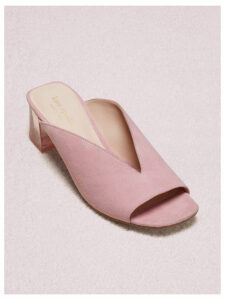 Caila Mules - Rococo Pink - 4 (Us 6.5)