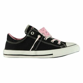 Converse Maddie Hello Kitty Trainers