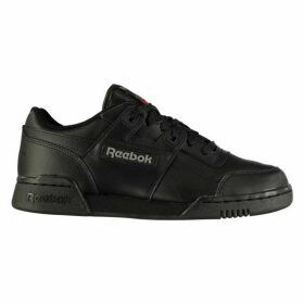 Reebok Workout Mens Trainers