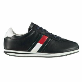 Tommy Hilfiger Retro Flag Trainers