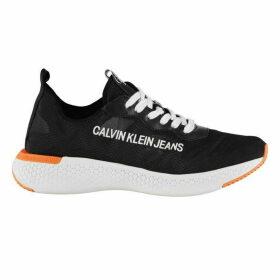 Calvin Klein Alban Mens Trainers