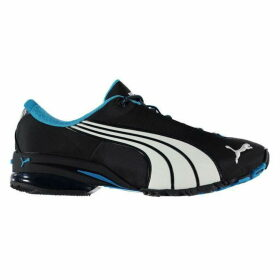 Puma Jago ST Ripstop Mens Running Trainers