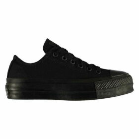 Converse Lifestyle All Star Lift Trainers