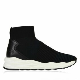 ASH Sock High Top Knit Trainers