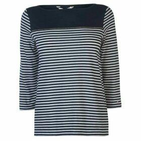 TOMMY HILFIGER Mirthe three quarter Sleeve T Shirt