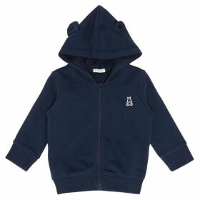 Benetton Hoodie with patch