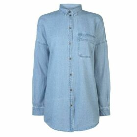 Noisy May Noisy Erik Long Shirt