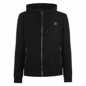 Presidents Club Zip Hoodie